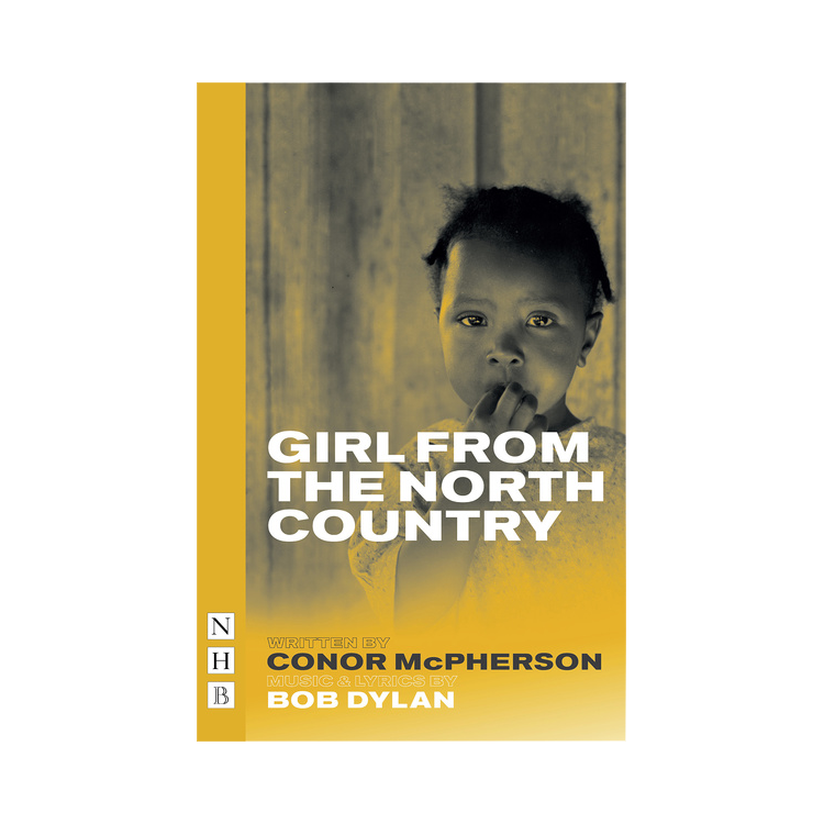 Girl From The North Country US Script